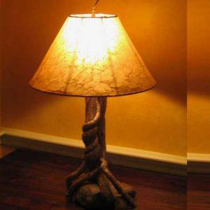 Bittersweet Lamp